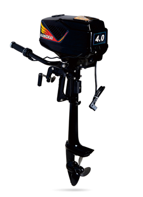 HANGKAI 48V  4.0HP ELECTRIC OUTBOARD MOTORS