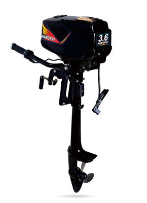HANGKAI 48V  3.6HP ELECTRIC OUTBOARD MOTORS