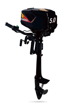 HANGKAI 48V  5.0HP ELECTRIC OUTBOARD MOTORS
