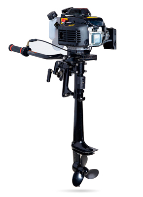 HANGKAI FOUR STROKE 4.0HP OUTBOARD MOTORS