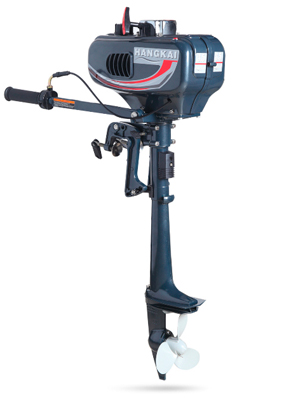 HANGKAI TWO STROKE 3.5HP OUTBOARD MOTORS